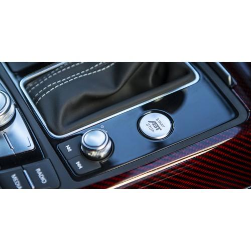 Boton Start&Stop ABT Audi RS3 Sportback 8V FL