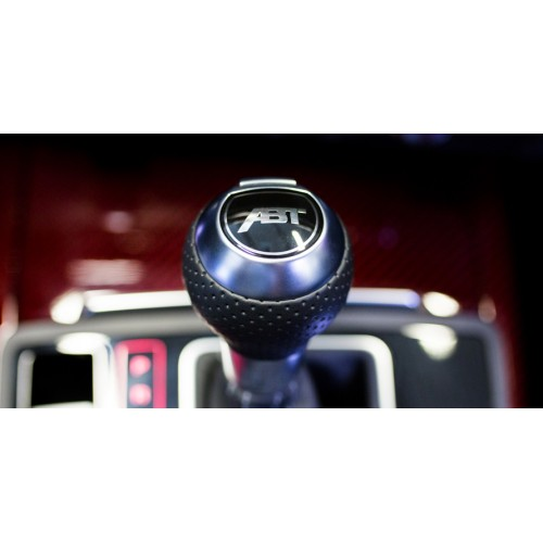 Tapa pomo ABT Audi RS3 Sportback 8V FL