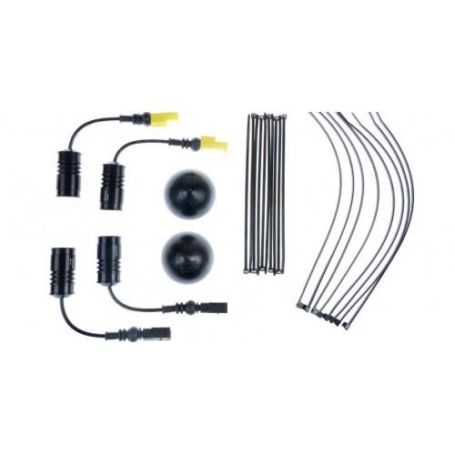 Kit cancelacion suspension magnetica ABT Audi RS3 Sportback 8V FL