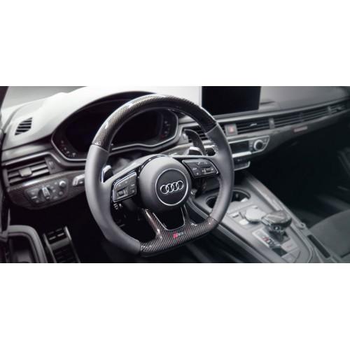 Kit volante ABT Audi RS4 Avant B9