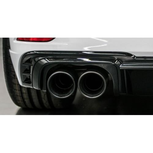 Kit de potencia ABT Audi RS3 Sportback 8V FL