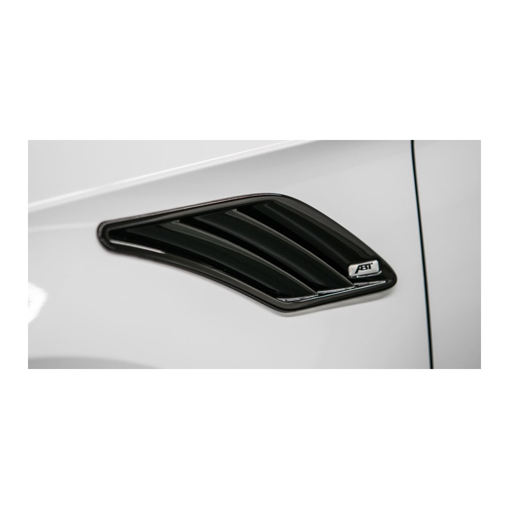 Rejilla aleta delantera ABT Audi RS3 Sportback 8V FL